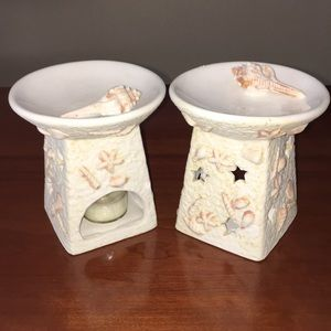 Other - Candle Holder / Essential oil warmer / Key dish